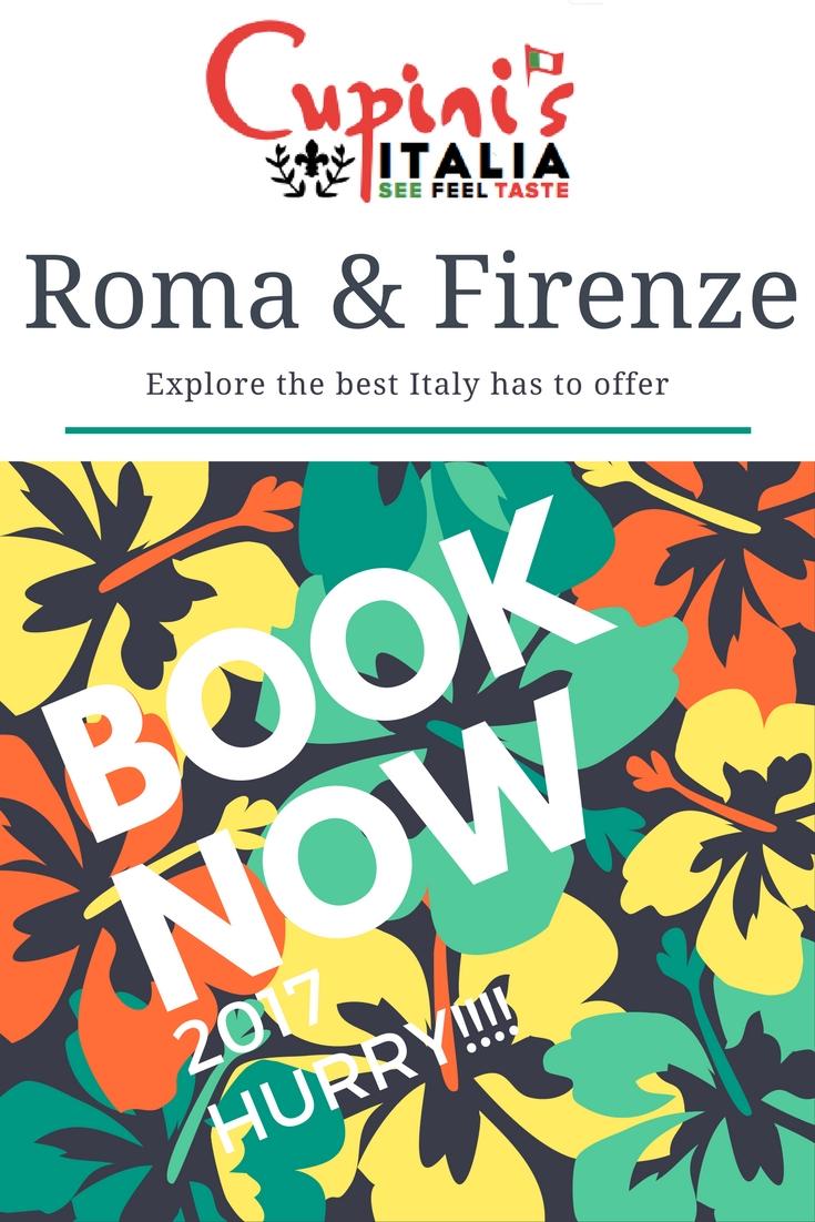 Roma & Firenze